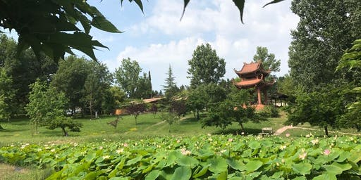 Weekend of Mindfulness, non residential, with Br Kai Ly Buddhist monk