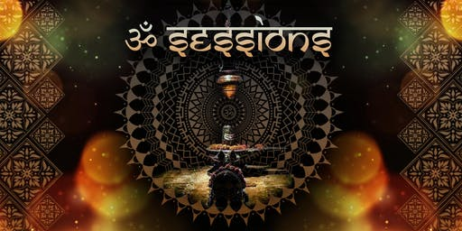 ॐ Sessions - Interactive Sonic Journey in the City