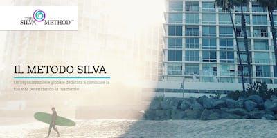 Corso Metodo Silva VICENZA:  S.L.S. – Silva Life System