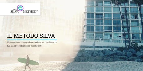 Corso Metodo Silva VICENZA:  S.L.S. – Silva Life System biglietti