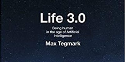 EBBC Antwerp - Life 3.0: Being Human in the Age of AI