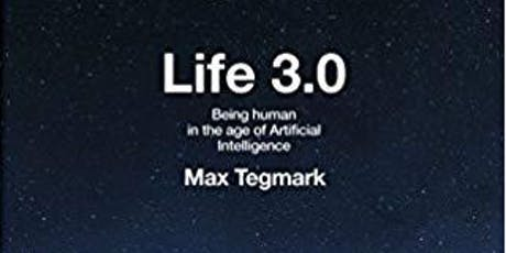 EBBC Antwerp - Life 3.0: Being Human in the Age of AI tickets