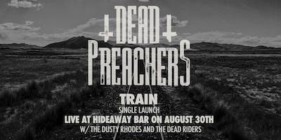 Dead Preachers Debut Sydney Show