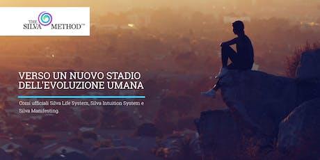 Corso Metodo Silva VICENZA:  S.I.S. – Silva Intuition System. biglietti