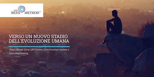 Corso Metodo Silva VICENZA:  S.I.S. – Silva Intuition System.