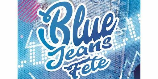 Soca Mawwddd - Blue Jeans Fete