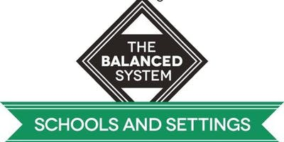 TALK Derby Balanced System  Understand Phase Support Workshop