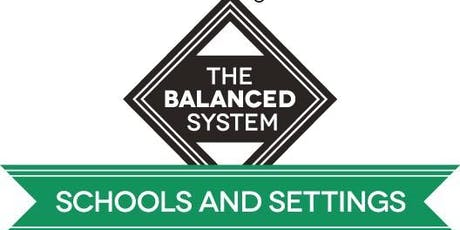 TALK Derby Balanced System  Understand Phase Support Workshop tickets