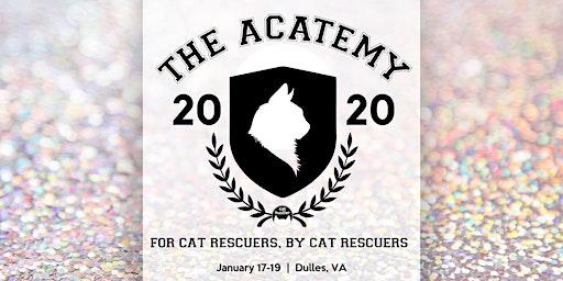 The Acatemy 2020