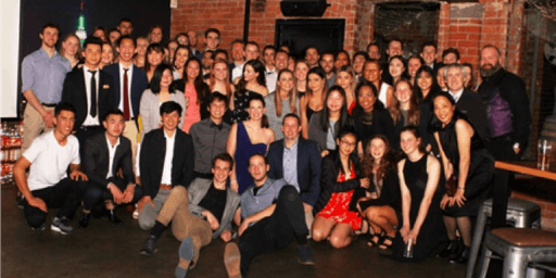 Monash University Volleyball Club - Presentation Night 2019