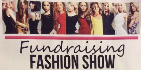 Fundraising Fashion Show & Shopping Event tickets