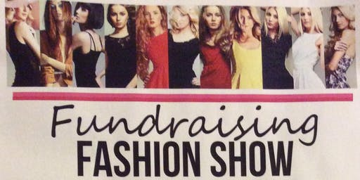 Fundraising Fashion Show & Shopping Event