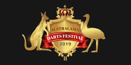 Darts Festival tickets