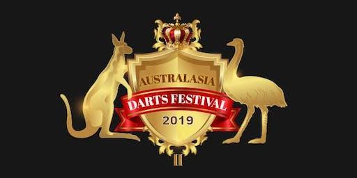 Darts Festival