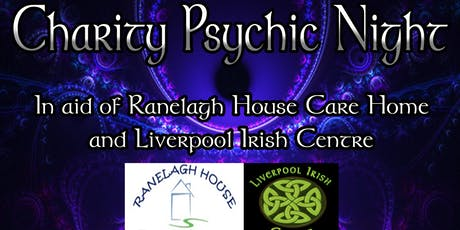 Charity Psychic Night tickets