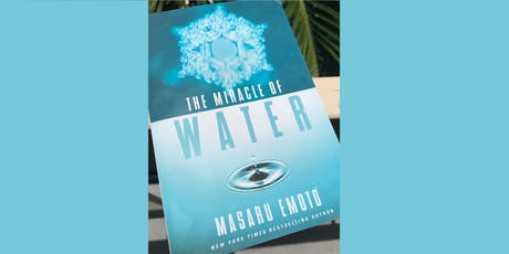 Read and Reflect~ The Miracle of Water tickets