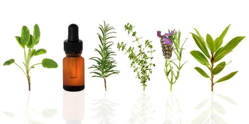 Essential Oils & Emotions Class