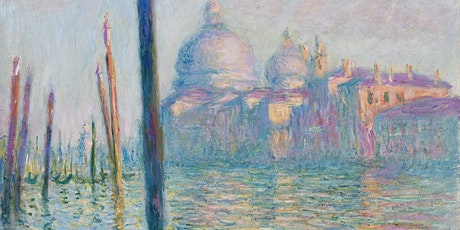 Paint Monet! + Prosecco! tickets
