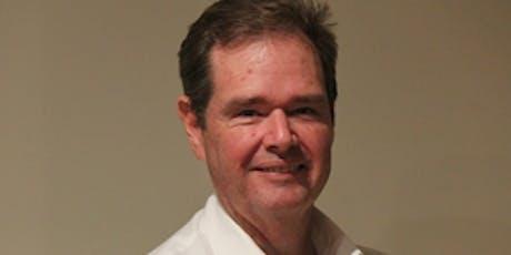 David Gillespie - Best Selling Author tickets