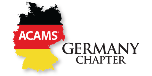 ACAMS GERMANY CHAPTER EVENT IN FRANKFURT am 27.08.2019