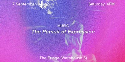 Music | The Pursuit of Expression