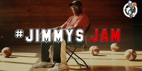 JIMMY ROGERS BASKETBALL MEMORIAL  - JIMMY'S JAM tickets