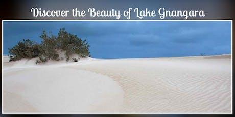 Learn Photography at Lake Gnangara tickets