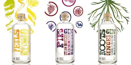Meet the Maker: Bright Spirits Gin tickets