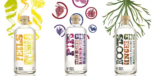 Meet the Maker: Bright Spirits Gin