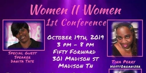 Woman ii Woman Empowerment Conference