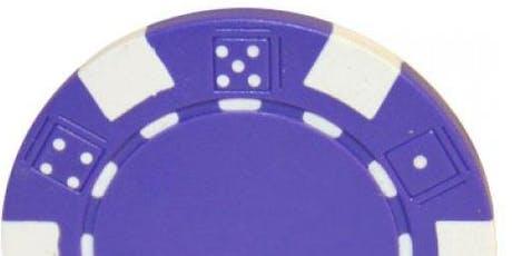 $1000 Table Sponsor ( 2019 Purple Chip Sponsor) tickets