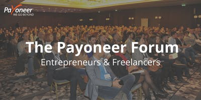 The Payoneer Forum - Belgrade