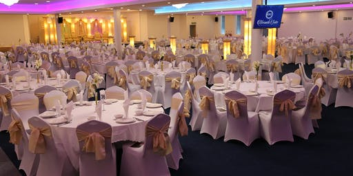 SINGLE MUSLIMS MARRIAGE EVENTS - MANCHESTER - WERNETH SUITE