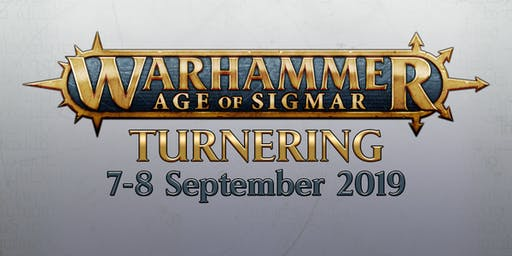 Age of Sigmar Turnering