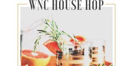 2019 WNC Annual House Hop tickets