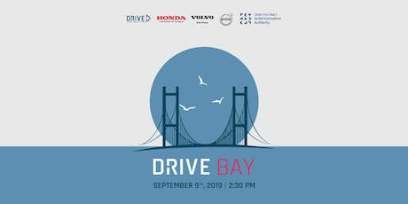 DRIVE BAY tickets
