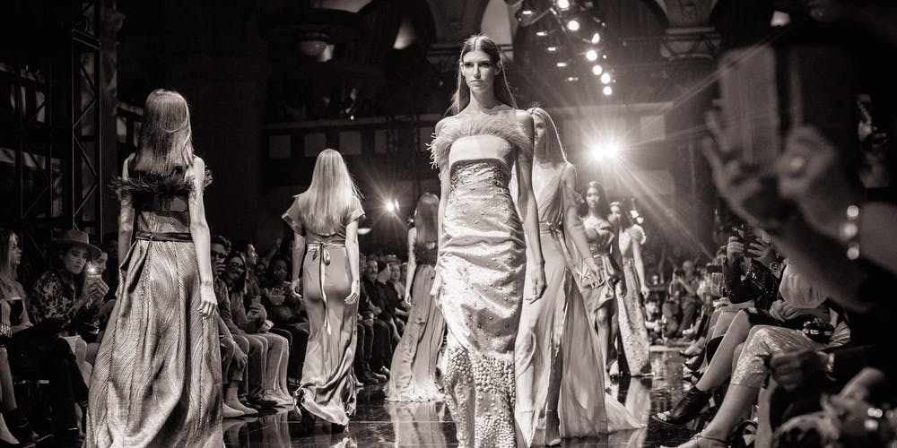 Art Hearts Fashion New York Press Registration Application