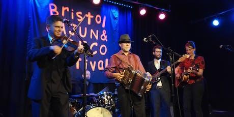 Bristol Cajun & Zydeco Festival 2019 tickets