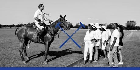 DC Polo Society - Summer Sunday tickets
