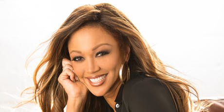 Chante Moore - Soul in the City Concert tickets