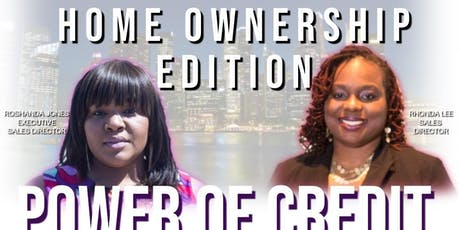 DETROIT POWER OF CREDIT  tickets