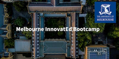 Melbourne InnovatEd Bootcamp