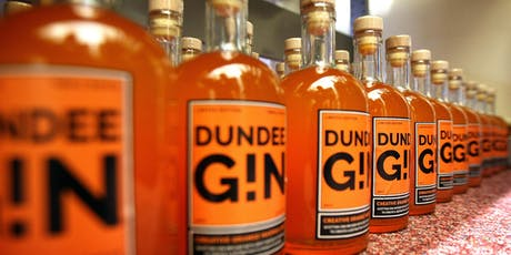 Meet the Maker: Dundee Gin tickets