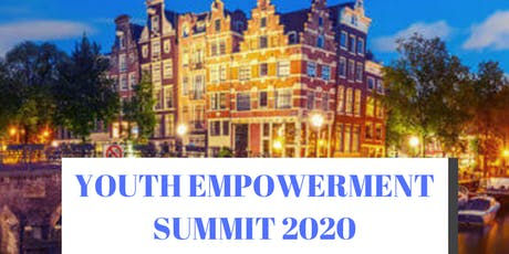 Youth Empowerment Summit 2020 Conference tickets