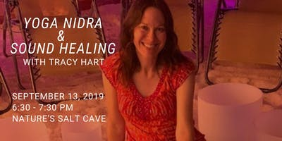Friday+Healing+Circles+in+Salt+Cave+with+Trac
