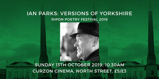 Ian Parks: Versions of Yorkshire