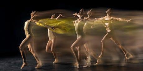 Meet The Dancers 2019 tickets