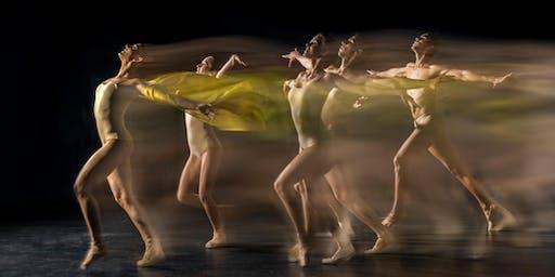 Meet The Dancers 2019