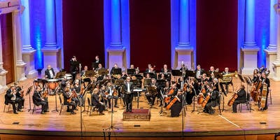 Georgia Philharmonic 2019-2020 Season Tickets