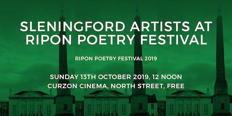 Sleningford Artists tickets